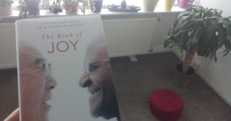 Het boek van vreugde, The Book of Joy